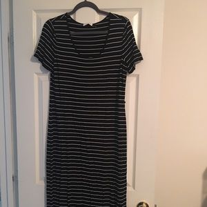 Maxi Dress by Calvin Klein, Lg 12
